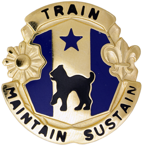 81st  Army Reserve Command