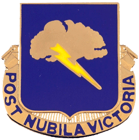 82nd Chemical Battalion (Cadre)