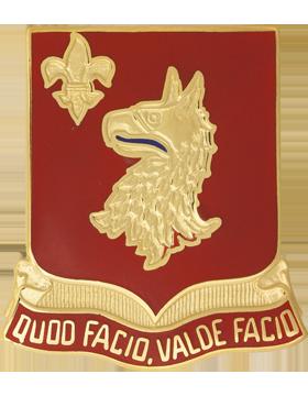 84th Regiment