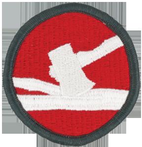 84th Division (Institutional Training)