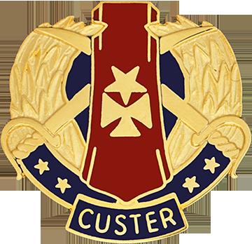 1st Brigade, 85th Division (Exercise)