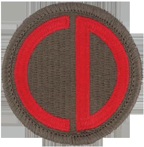 1st Brigade, 85th Division (Training)