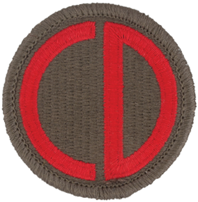 Battle Projection Group (BPG), 1st Brigade (BCST), 85th Division (TS)