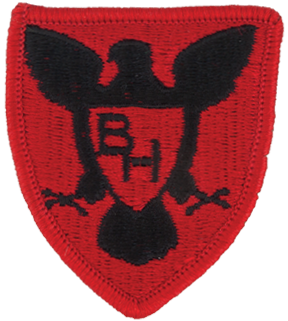 86th Army Reserve Command