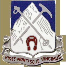 1st Battalion, 87th Infantry
