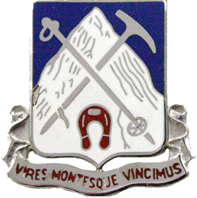 2nd Battalion, 87th Infantry