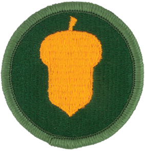 87th Division (Training Support)