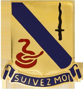 1st Squadron, 14th Cavalry