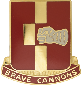 1st Battalion, 92nd Field Artillery Regiment