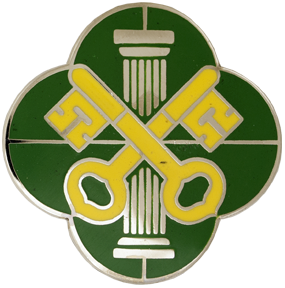 93rd Military Police Battalion