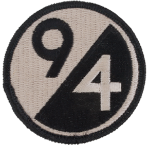 94th Division (Force Sustainment), HQ, US Army Reserve Command (USARC)