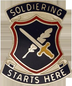 95th Adjutant General Battalion (reception)
