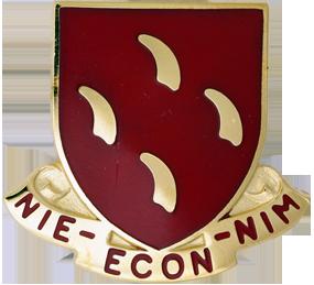 95th Regiment