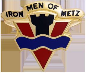 95th Division (Training)