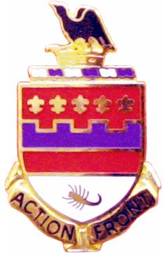 146th Field Artillery Battalion