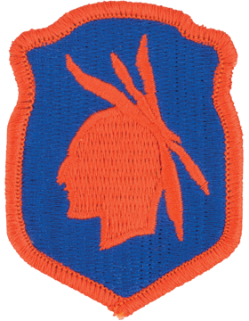 98th Division (Training)