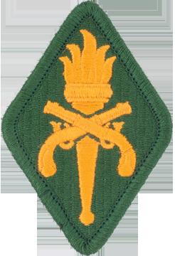 US Army Military Police School (Cadre), Fort Gordon