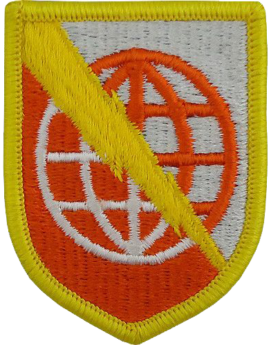 US Army NETCOM Command and 9th Army Signal Command