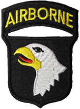 Division Support Command (DISCOM) 101st Airborne Division