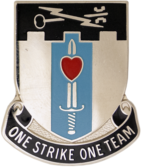 Special Troops Battalion, 2nd BCT, 101st Airborne Division