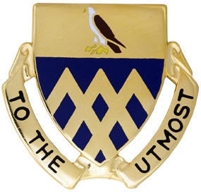 101st Cavalry Regiment