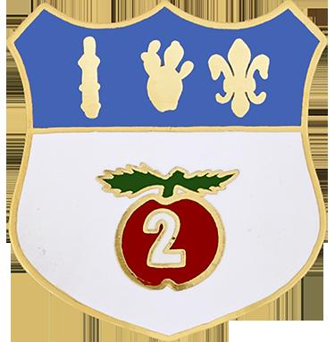 1st Battalion, 105th Infantry Regiment