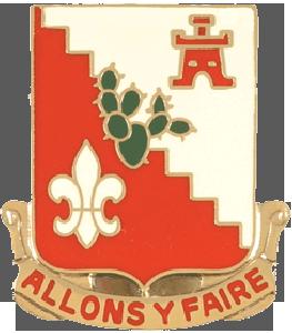 109th Engineer Battalion