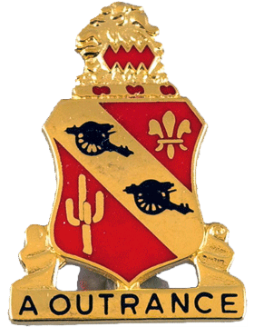1st Battalion, 112th Field Artillery