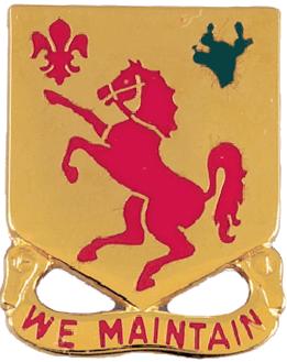 113th Cavalry Regiment