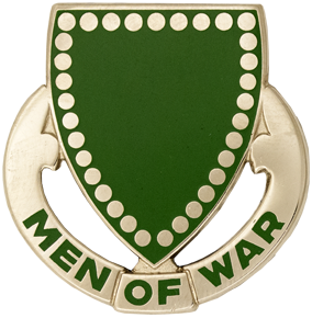 1st Squadron, 33rd Cavalry Regiment