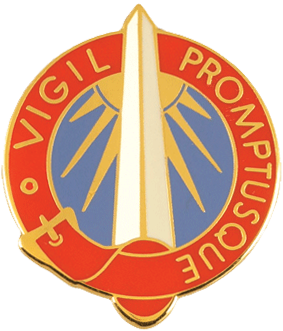 116th Military Intelligence Group