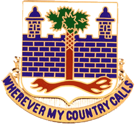1st Battalion, 118th Infantry Regiment