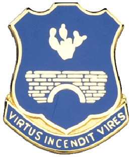 1st Battalion, 120th Infantry Regiment
