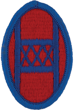 30th Infantry Division