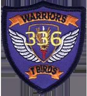 336th Aviation Company (AHC)