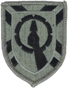 121st Army Reserve Command (121st ARCOM)