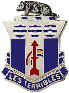 1st Battalion, 127th Infantry Regiment