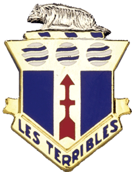 1st Battalion, 128th Infantry