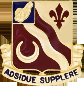 134th Brigade Support Battalion