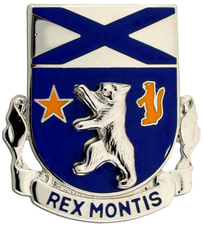 2nd Battalion, 136th Infantry