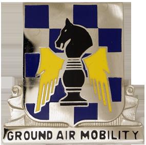 82nd Aviation Regiment