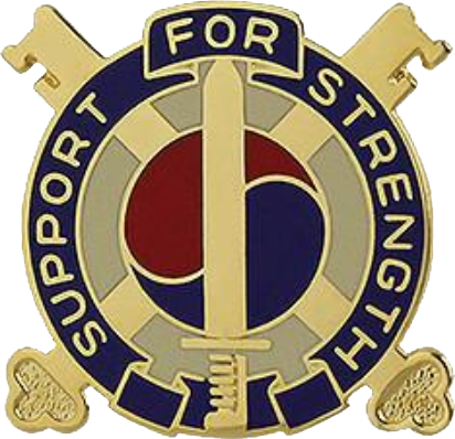 142nd Corps Support Battalion