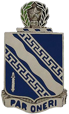 3rd Battalion, 144th Infantry Regiment