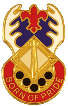 145th Support Battalion