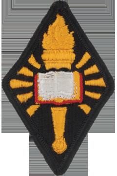 Chaplain School, Fort Hamilton (Staff)