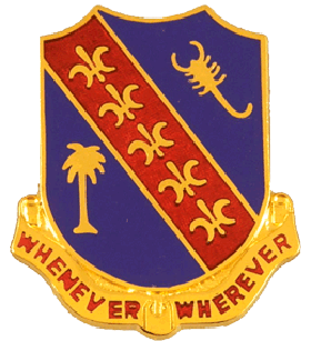 1st Battalion, 148th Field Artillery