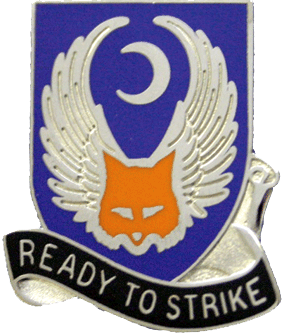 1st Battalion, 151st Aviation Regiment