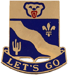 1st Battalion, 153rd Infantry Regiment