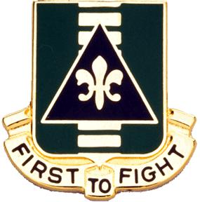 1st Battalion, 156th Armor Regiment