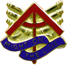 157th Field Artillery Group